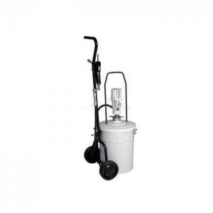 Grease Pump PM3 Package with drum cart, for 20 kg pails 424 152