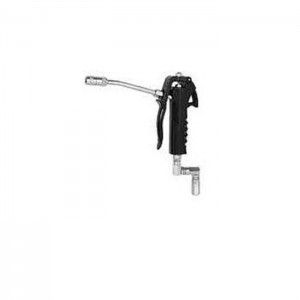 Grease gun with z-swivel 413 080