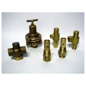 KINGSTON Air Pressure Regulators
