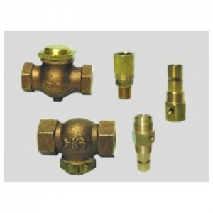 KINGSTON Check Valves