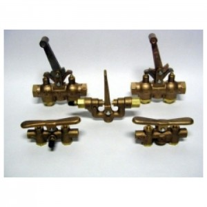 KINGSTON Lift & Hoist Valves