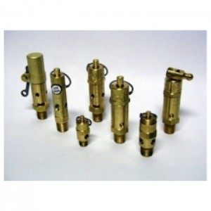 KINGSTON Safety Valves