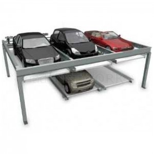 MiniPSH( ECO 8020) Parking System