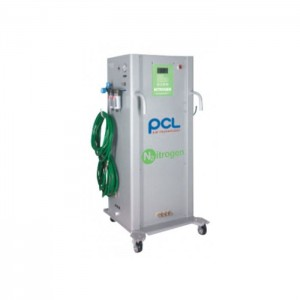 PCL Nitrogen Generator & Inflator Unit