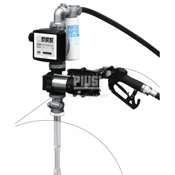 PIUSI DRUM EX50