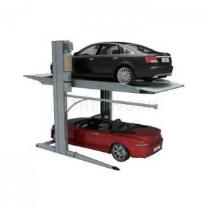 Parking Lift ECO 8027