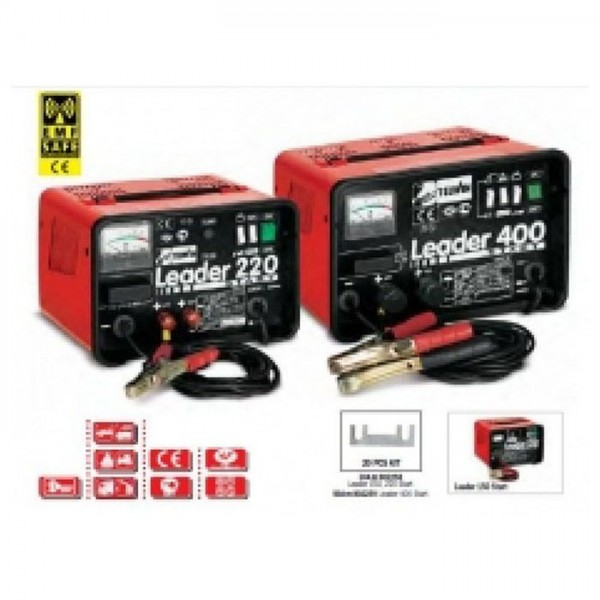 TELWIN Battery Charger 3