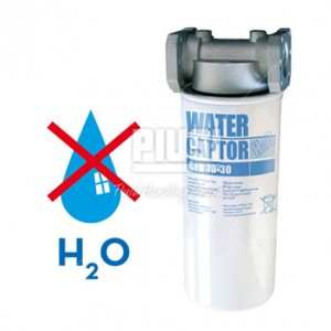 aneka perkasa produk Water captor on request