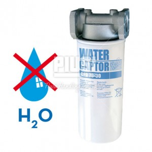 produk aneka perkasa Water captor (optional)